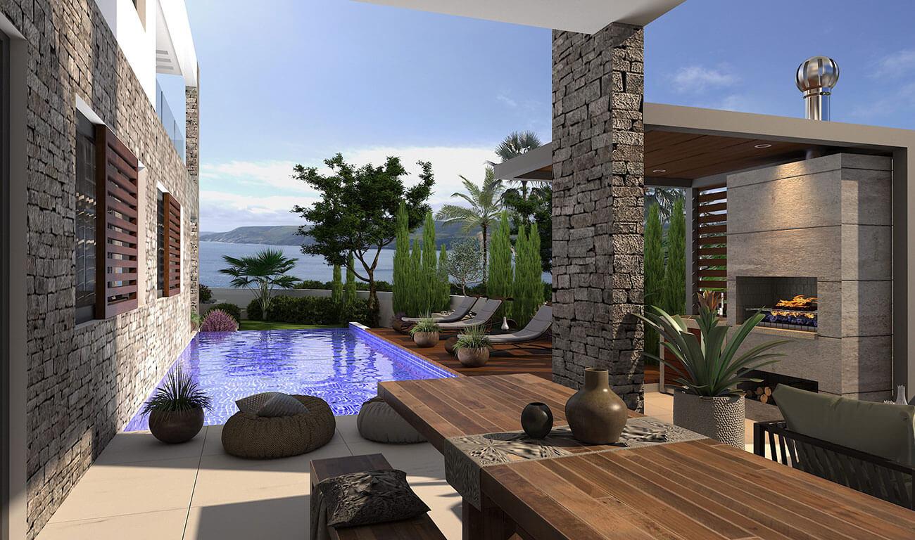 Villa Laguna 3 Hadjivasilis